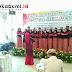 25 Ribu Peserta Ikuti Festival Sholawat dan Paduan Suara di Pendopo Sukabumi