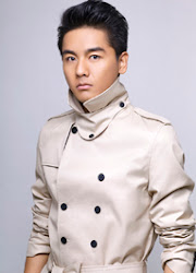Luo Sang Nian Zha  China Actor
