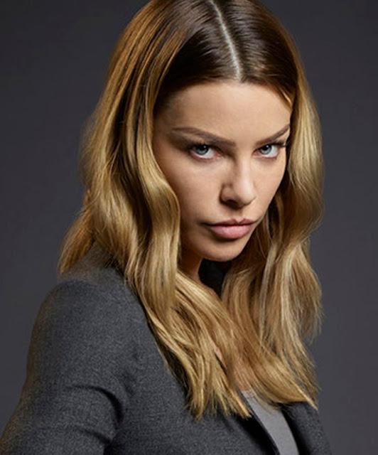 Lauren German Profile ...