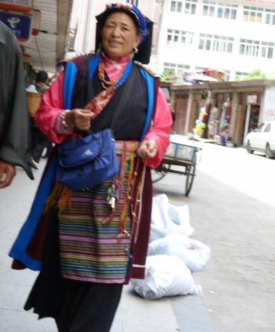CHINE SICHUAN.KANDING , MO XI, et retour à KANDING fête du PCC - 1sichuan%2B1477.JPG