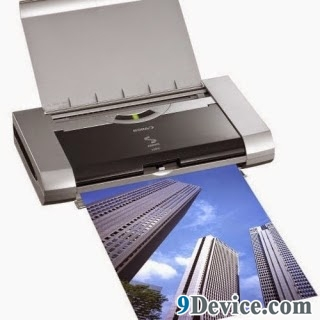 Canon PIXMA iP90v printer driver | Free save and setup