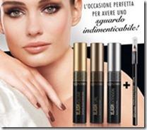 Prodotti Make up made in Italy
