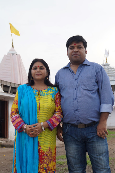 Omkareshwar and Hanmuntiya water resort - DSC07022.JPG