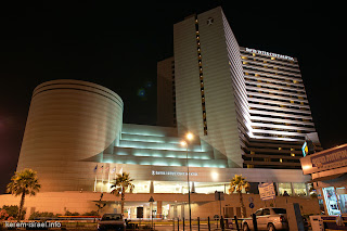 מלון דיוויד אינטרקונטיננטל