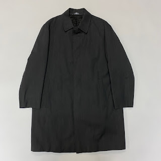 Loro Piana X Saks Fifth Avenue Storm System Coat