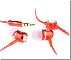 BassBuds In Ear Headphones on Sale
