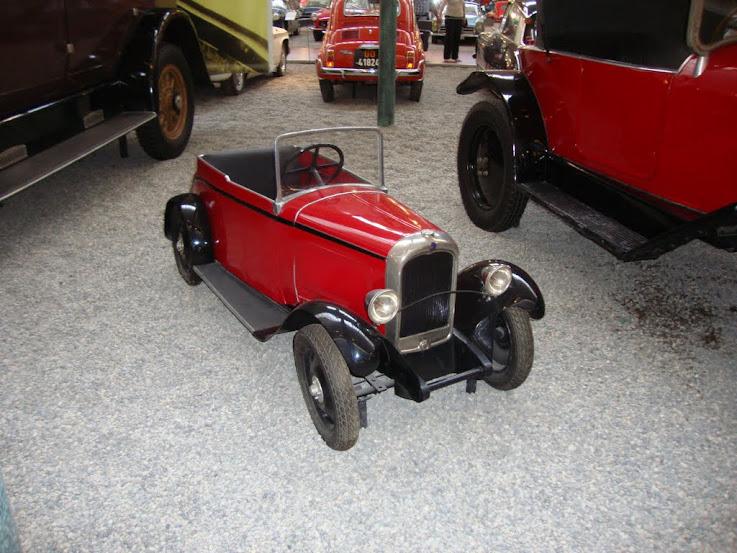 Musée Automobile de Mulhouse  DSC06975