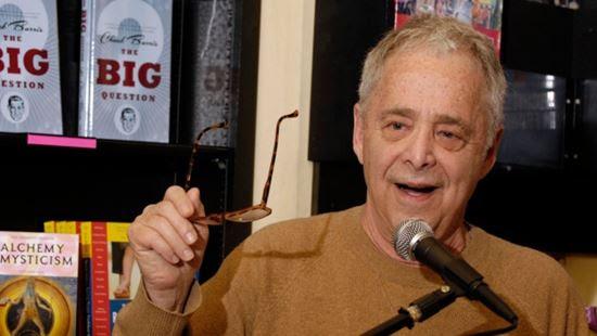 Chuck Barris dies at 87
