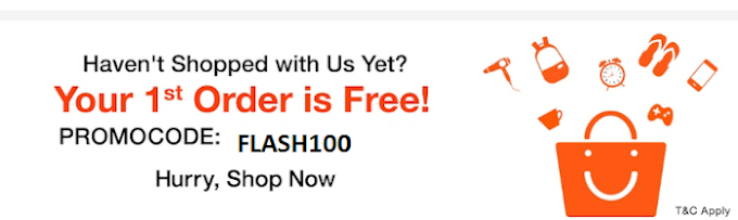 Paytm Mall - Get Flat 100% Cashback on Shopping upto Rs.200 Every Month (All Users)