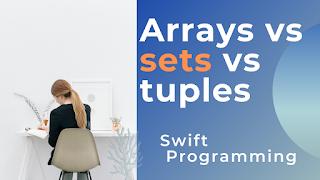 Array in Swift,Swift Tupple ,Swift Set,tuples,tuples in swift,tuples with swift,how to use tuples in swift,programming with swift,swift tutorial with ios, ios development,xcode,array with swift, set with swift,tupple with ios,tupple with swift