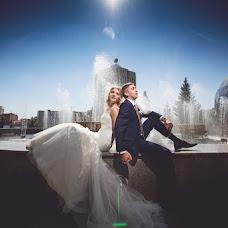 Wedding photographer Aleksey Shuklin (ashuklin). Photo of 21.08.2016
