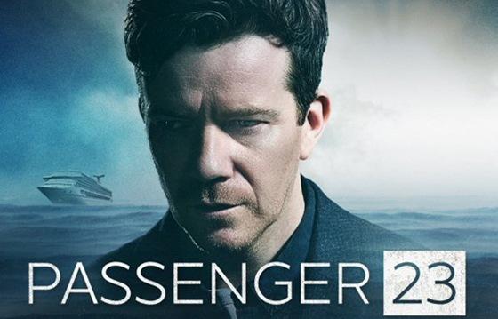 Passenger 23 Sebastian Fitzek Audible