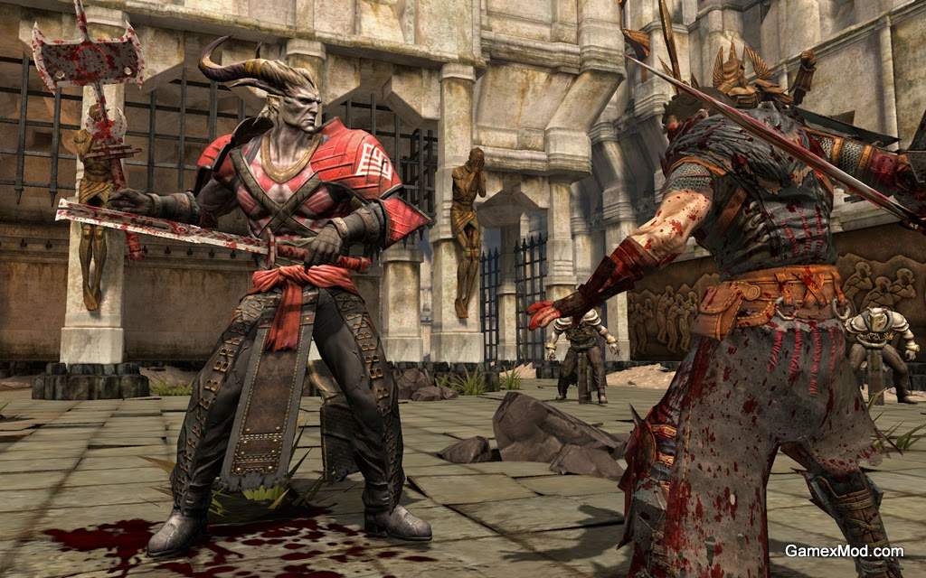 Dragon Age II-Reloaded-Full DLC-Direct Link - Game Screenshot