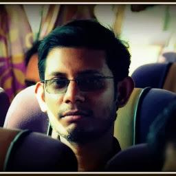 Mrinmoy Das