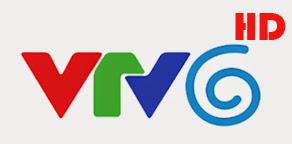 Kenh VTV6 HD