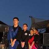 show di nos Reina Infantil di Aruba su carnaval Jaidyleen Tromp den Tang Soo Do - IMG_8673.JPG