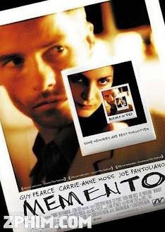 Kẻ Mất Trí Nhớ - Memento (2000) Poster