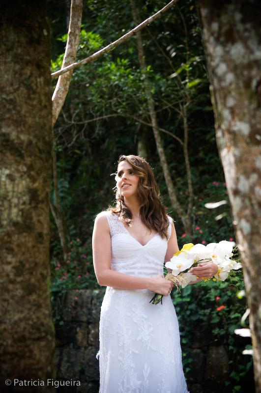 Foto de casamento 0204 de Paula e Daniel. Marcações: 08/11/2008, Itaipava, Paula e Daniel.
