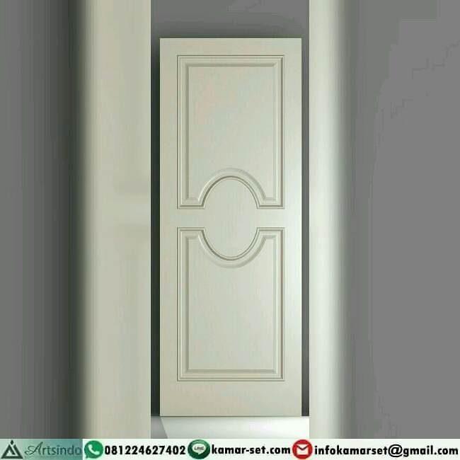 gambar pintu yang sangat simpel