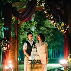 Wedding photographer Aleksandr Li (SHYrix). Photo of 14.09.2016
