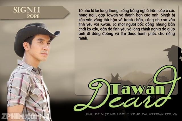 Ảnh trong phim Cao Bồi Bangkok - Tawan Deard 1
