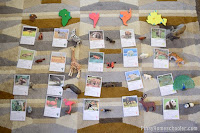 Animals Around the World and {Learn & Play Link Up}