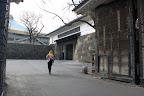 江戸城:田安門