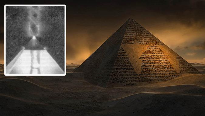Esta é a verdadeira razão pela qual civilizações antigas construíram centenas de pirâmides