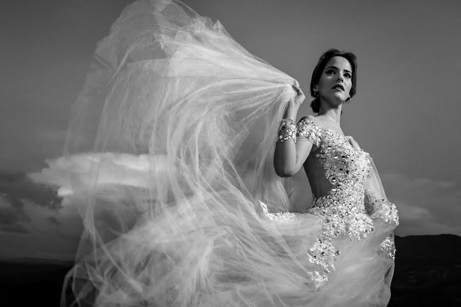 Wedding photographer Leonel Longa (leonellonga). Photo of 27.10.2018