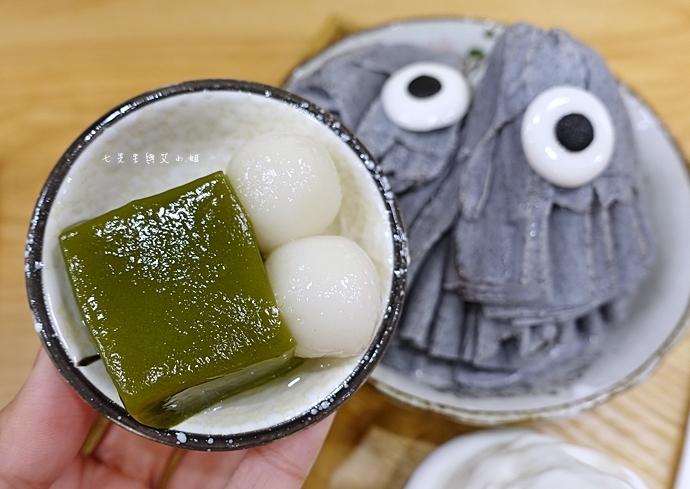 26  路地氷美食の怪物 台北 可愛療癒怪物冰 台中排隊美食