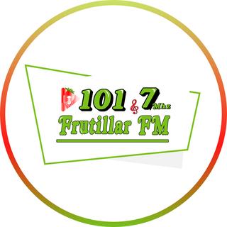 Logo Frutillar TV
