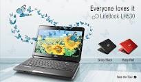 Kelebihan dan Kekurangan Laptop / Netbook Merk Fujitsu