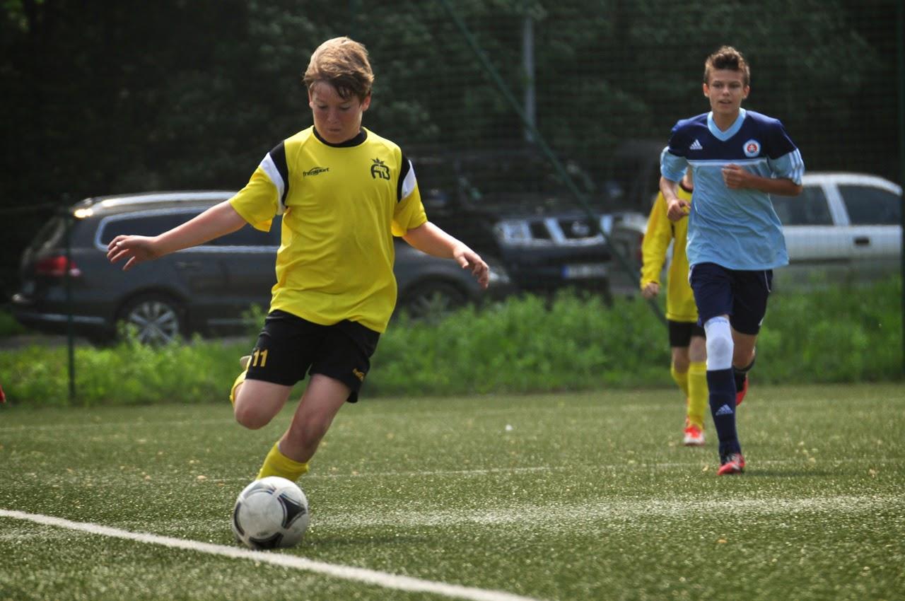 Fotky z AGEL CUPu. Autor:Patrik Jucha