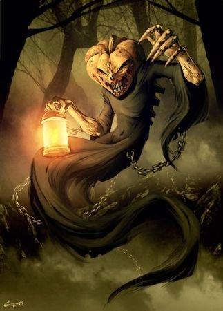 Helloween Demon, Halloween
