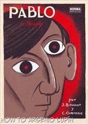 P00004 - Pablo  - Picasso #4