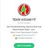 Team Assam YT nedir?