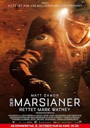 The Martian - Người về từ sao hỏa Bản Full HD