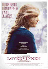 The Lionwoman (2016