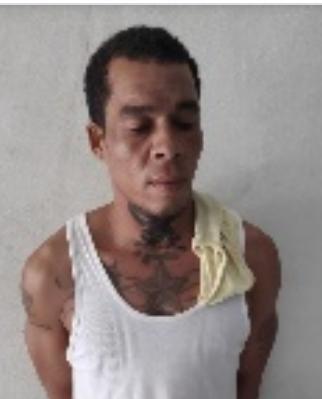 NEYBA: Policía Nacional arresta individuo con arma ilegal