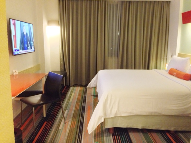 Harris Hotel & Conventions Festival Citylink Bandung‎
