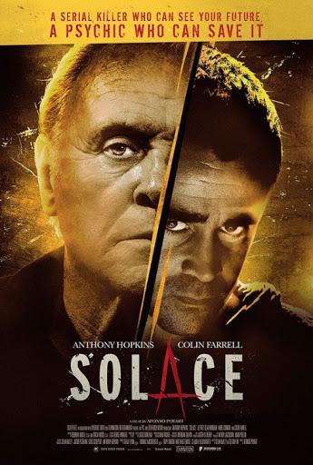 Solace -  Truy Bắt Sát Nhân