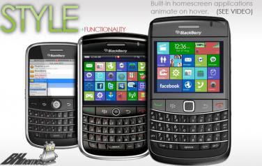 Perbedaan Kelebihan dan Kekurangan OS5 dan OS6 Blackberry
