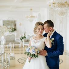 Wedding photographer Vyacheslav Kuzin (KuzinART). Photo of 07.04.2018