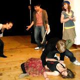 2009-06-06 Noc Kultury - happening Reanimacja sztuki