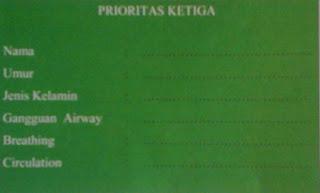 kategori warna hijau