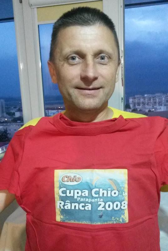 In Rumänien ist man Chio Chips
