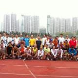 2012-01-29 沙田大匯操