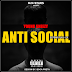 Young Sneezy - Antisocial  (EP) 2018 [DOWNLOAD ]