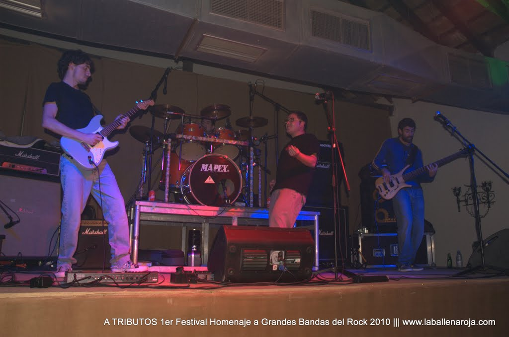A TRIBUTOS 1er Festival Homenaje a Grandes Bandas del Rock 2010 - DSC_0099.jpg