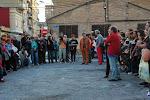 2014 Tambors de Guerra (Cabanyal Íntim)